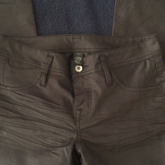 dfdef26ce2 Refuge Brown Faux Leather Skinny Pants Size 8. Refuge.  M_5a6cb5de3800c5cd2ea845c9. M_5a6cb5fa46aa7c1493144bf9.  M_5a6cb61f45b30c67e94ab754